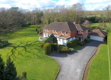 Thumbnail 4 bedroom property for sale in Wantz Road, Margaretting, Ingatestone
