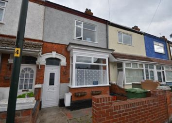 Thumbnail 3 bed terraced house to rent in Bramhall Street, Cleethorpes
