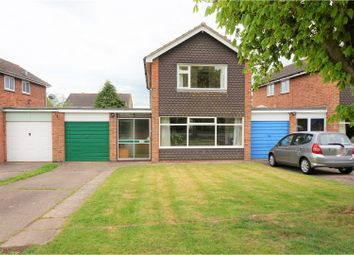 Thumbnail 3 bed link-detached house for sale in Bishopton Lane, Stratford-Upon-Avon