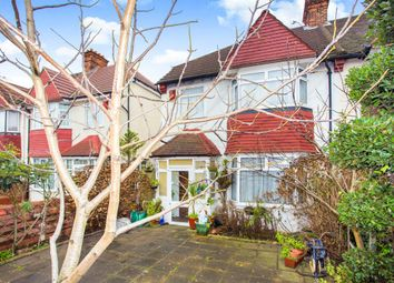 Thumbnail 4 bed semi-detached house for sale in Gunnersbury Lane, London