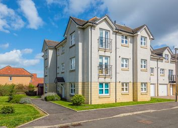 Thumbnail 1 bed flat for sale in West Fairbrae Drive, Saughton, Edinburgh