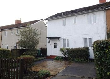 Thumbnail 3 bedroom end terrace house for sale in Sherrin Way, Bristol