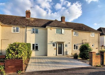 Thumbnail 3 bed terraced house for sale in Beech Green, Aylesbury