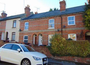 Thumbnail 2 bed terraced house to rent in Blenheim Gardens, Reading, Berkshire