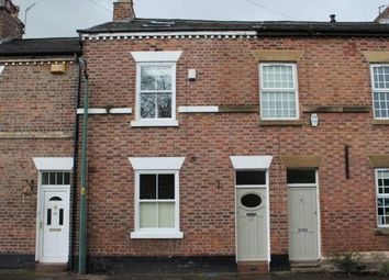 Thumbnail 3 bed terraced house to rent in Brook Lane, Alderley Edge