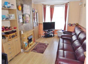 Thumbnail 3 bedroom terraced house for sale in Havelock Road, Northfleet, Gravesend