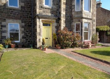 Thumbnail 3 bed detached house to rent in Crescent Road, Lundin Links, Leven