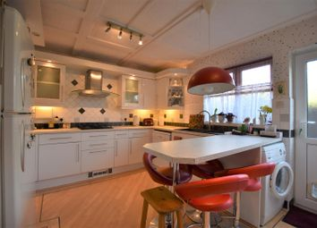 Thumbnail 3 bed bungalow for sale in Bagley Close, West Drayton