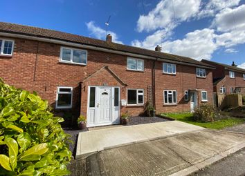 Thumbnail 3 bed terraced house for sale in Whittle Avenue, Calne