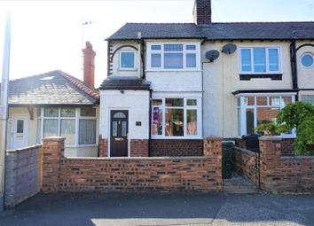 3 bed terraced house for sale in St. Marks Road, Chester CH4