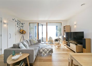 Thumbnail 3 bed flat for sale in Cotherstone Court, 25 Mint Street