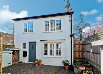 Thumbnail 2 bed detached house for sale in Arlington Road, Surbiton