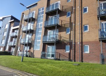 Thumbnail 2 bed flat for sale in Pentre Doc Y Gogledd, Llanelli