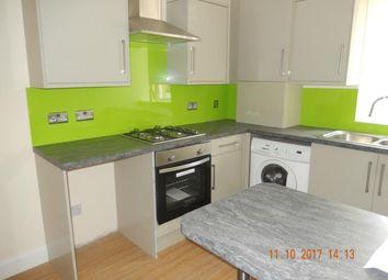 Thumbnail 1 bed flat to rent in Abbeygreen, Lesmahagow, Lanark