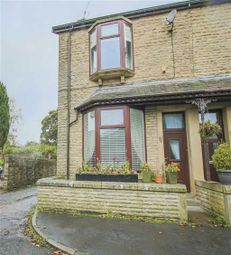 Thumbnail 3 bed end terrace house for sale in Lyndale Avenue, Haslingden, Rossendale