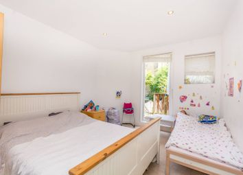 Thumbnail 1 bedroom flat to rent in Kingsgate Road, West Hampstead
