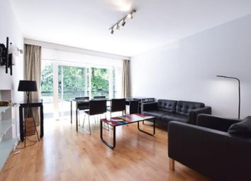 Thumbnail 1 bed flat to rent in Waterford House, Kensington Park Road, London