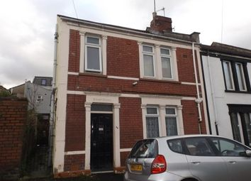 Thumbnail 5 bed property to rent in Braunton Road, Bristol