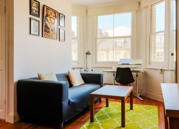 Thumbnail 1 bed flat for sale in 17 Crossfield Road, London
