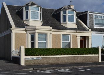Thumbnail 3 bed end terrace house for sale in 12 Melbourne Terrace, Saltcoats