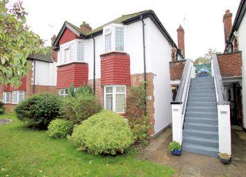 3 bed maisonette for sale in Bruce Avenue, Shepperton TW17