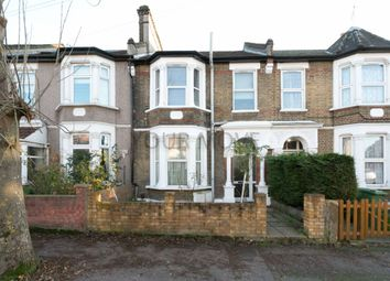 Thumbnail 3 bed property to rent in Shrubland Road, Walthamstow, London