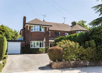 Thumbnail 3 bed semi-detached house for sale in Cheddleton Road, Leek