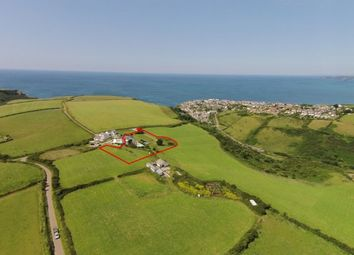Thumbnail 7 bed property for sale in Port Isaac