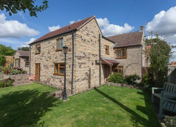 Thumbnail 3 bed detached house for sale in Lindrick Road, Woodsetts, Worksop