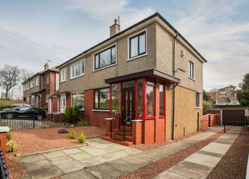 Thumbnail 3 bedroom semi-detached house for sale in 15 Tantallon Drive, Paisley