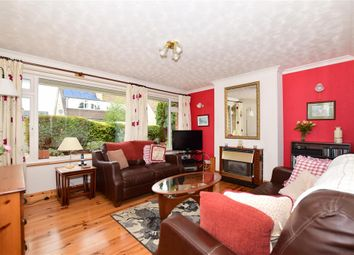 Thumbnail 3 bed semi-detached house for sale in Jillian Way, Ashford, Kent