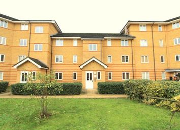 Thumbnail 2 bed flat to rent in Stanley Close, New Eltham, London
