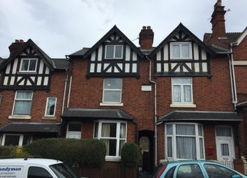 Thumbnail 3 bed property to rent in Other Road, Redditch