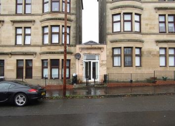 Thumbnail 1 bed flat for sale in Craigmont Drive, Glasgow
