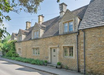 Thumbnail 2 bed property to rent in Ledwell Road, Sandford St Martin, Oxfordshire