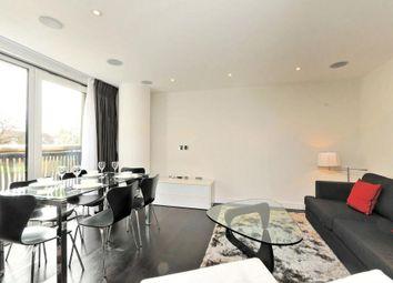 Thumbnail 3 bedroom flat to rent in Bramah House, Gatliff Road, Grosvenor Waterside