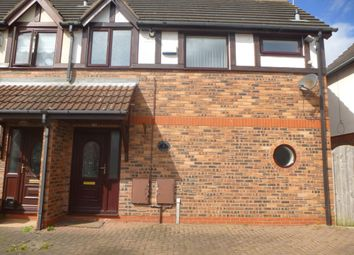 Thumbnail 2 bed property to rent in Marshfield Court, Moreton, Wirral