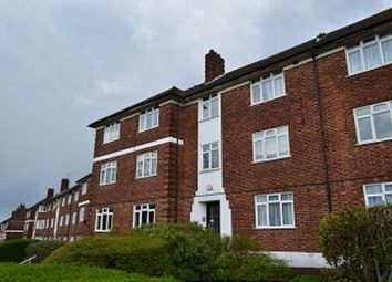 Thumbnail 2 bed flat to rent in Waterfall Road, London