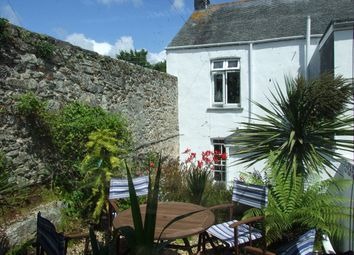 Thumbnail 2 bed cottage to rent in Glasney Terrace, Penryn