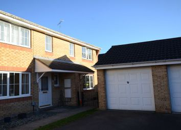 Thumbnail 2 bed terraced house to rent in Paddick Drive, Lower Earley, Reading