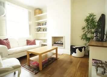 Thumbnail 3 bed terraced house to rent in Latchmere Road, London