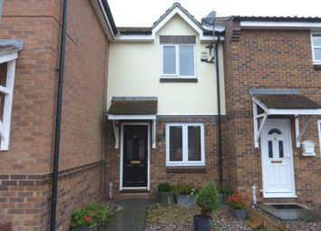 Thumbnail 2 bedroom terraced house to rent in Coxswain Read Way, Caister-On-Sea, Great Yarmouth