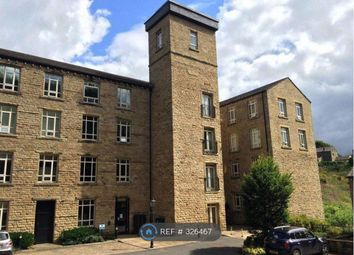 Thumbnail 2 bed flat to rent in Brook Lane, Huddersfield