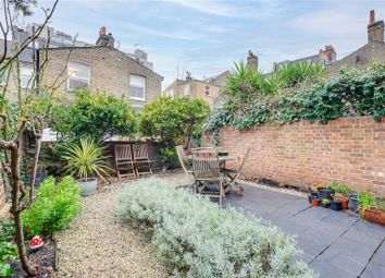 Thumbnail 1 bed flat for sale in Racton Road, Fulham, London
