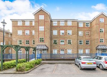 Thumbnail 3 bed flat to rent in River Bank Close, Maidstone