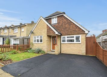 Thumbnail 3 bed bungalow for sale in Coxdean, Epsom