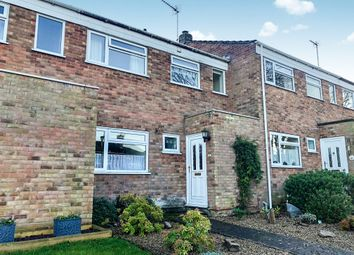 Thumbnail 3 bed terraced house for sale in Dorchester Road, Bury St. Edmunds