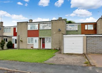 Thumbnail 3 bed terraced house for sale in Oak Crescent, Thorne