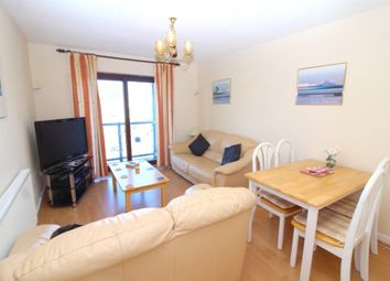 Thumbnail 2 bed flat to rent in Abernethy Quay, Maritime Quarter, Swansea