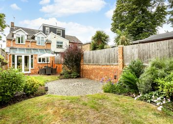 Thumbnail 3 bed end terrace house to rent in Vansittart Road, Windsor